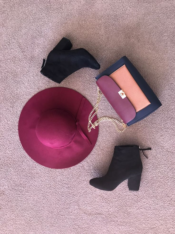Spice Up Your Wardrobe with These Items from Contempo Regtail.  Winter Essentials