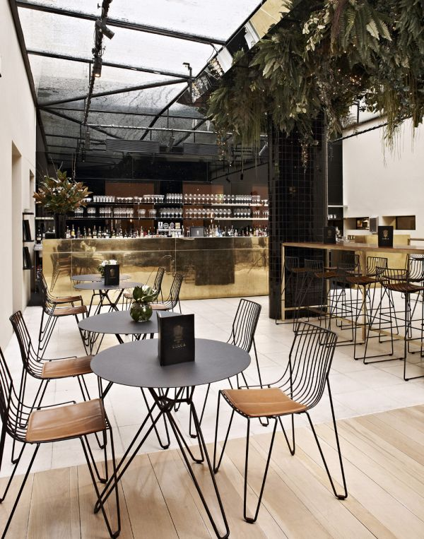 Circa - Prince of Wales Hotel St. Kilda - Melbourne Design Awards