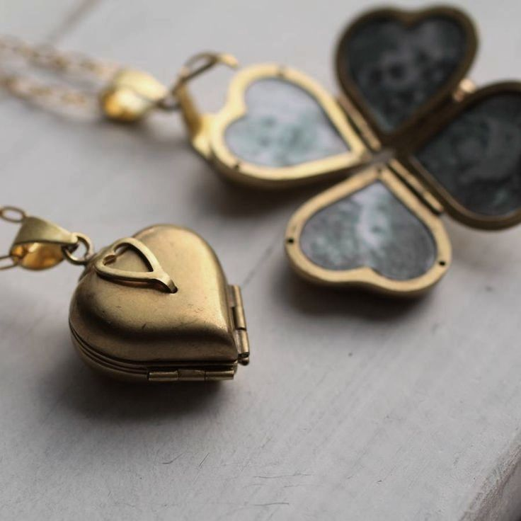 ~ Locket of Love and Memory ~