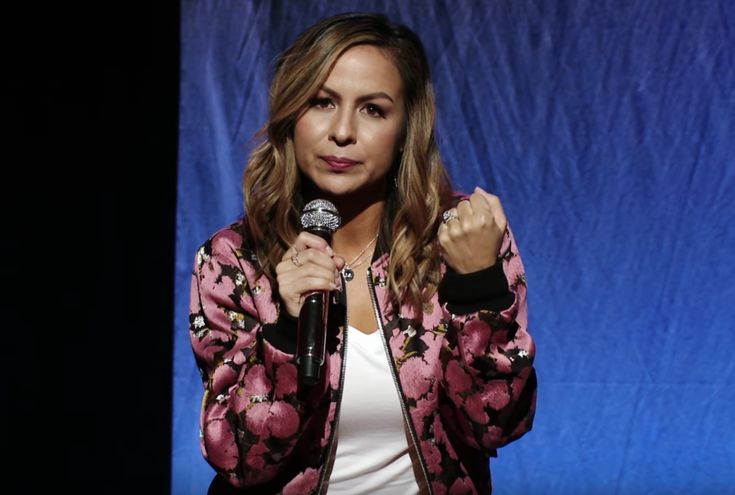 What's New on Amazon Prime: Movies and TV Shows Added  : Available Dec. 28: <em>Anjelah Johnson: Mahalo & Goodnight</em>