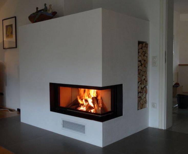 26 best Kaminofen images on Pinterest Fireplace heater, For the - ofen für wohnzimmer