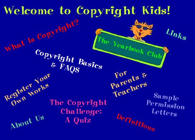 copyright laws for research papers for education Even though this is a sub-division of law, you still need to research and understand each aspect before writing your paper the subject deals with trademark, copyrights, ownerships and patents the purpose is to have a set rule system for everyone wanting to own a certain design, artwork, computer software, and technology, and literary piece.