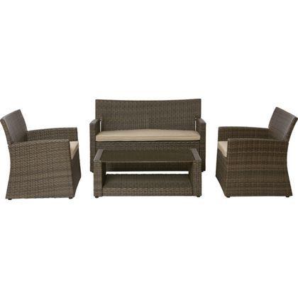 Mali Garden Sofa Set