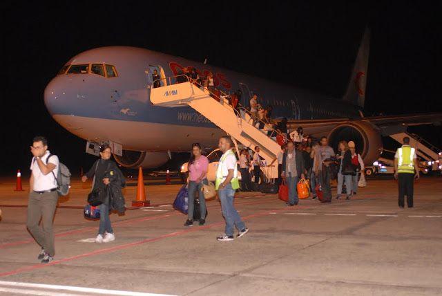 Armario de Noticias: Aumento de flujo turístico italiano a Rep. Dom. cr...