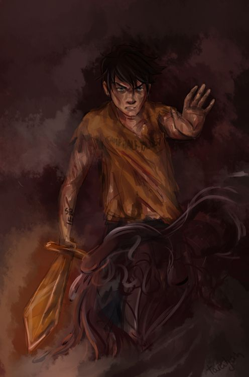 17 best images about percy jackson on pinterest mark of