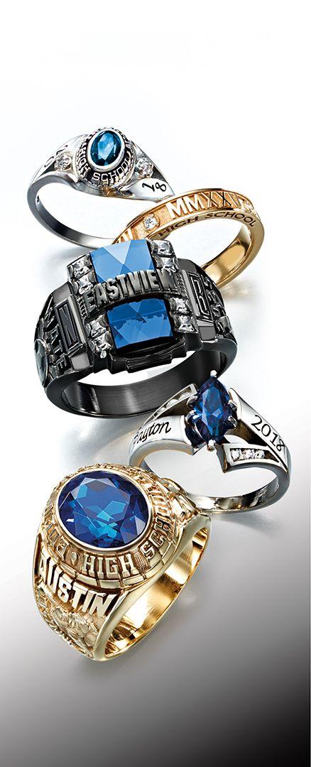 98 best Class Jewelry images on Pinterest | Graduation ...