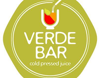 "Check out new work on my @Behance portfolio: ""Logo Verde Bar"" http://be.net/gallery/49862599/Logo-Verde-Bar"