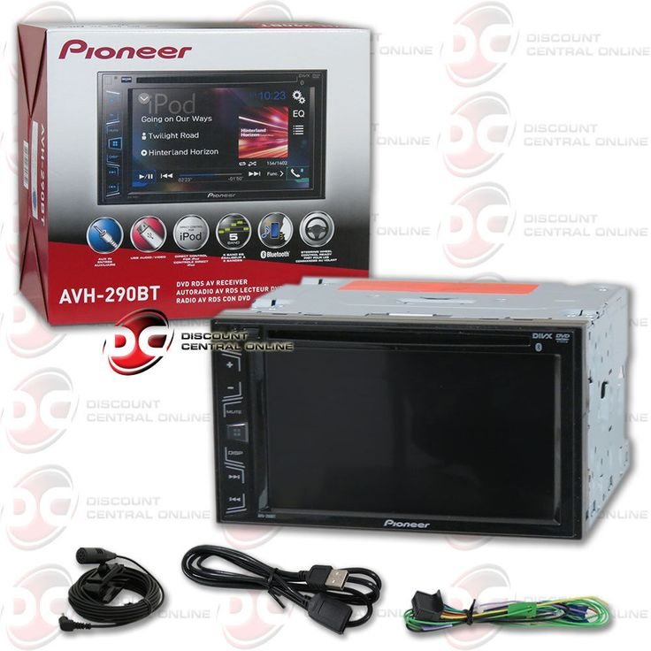 25+ Best Ideas About Pioneer Car Stereo On Pinterest
