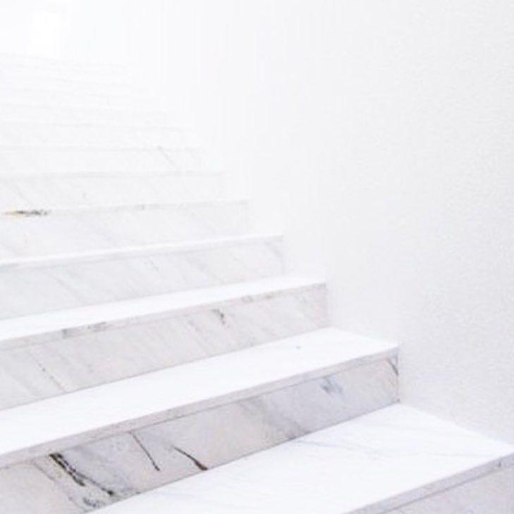 Via @lustre_melbourne On Instagram Http://ift.tt/1KJSfqd. Marble StairsMinimalist  ...