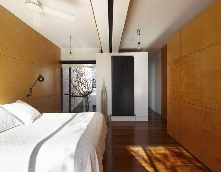 Melbourne'da Japon Akçaağaçlı Modern Ev