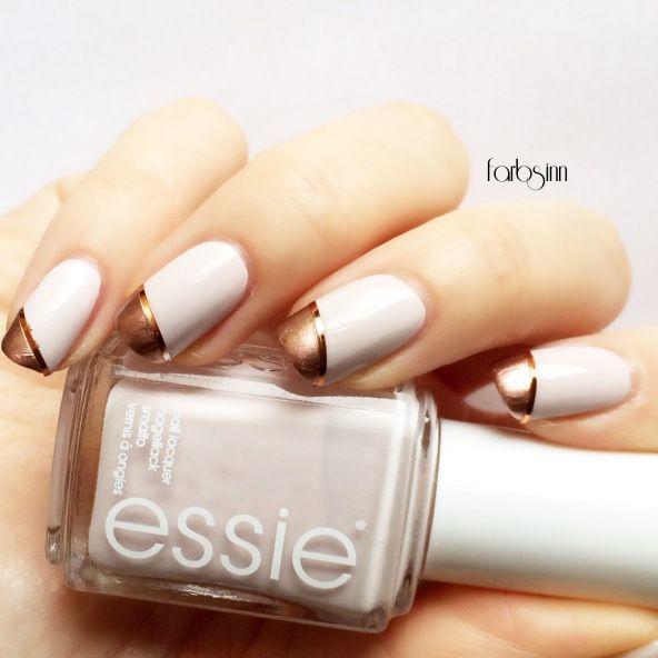 Essie Nail Color Urban Jungle: 81 Best Images About Essie Nails! On Pinterest