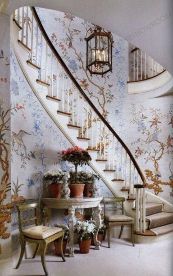 unique-stair-wall-decoration-ideas # ... on Creative Staircase Wall Decorating Ideas  id=81262