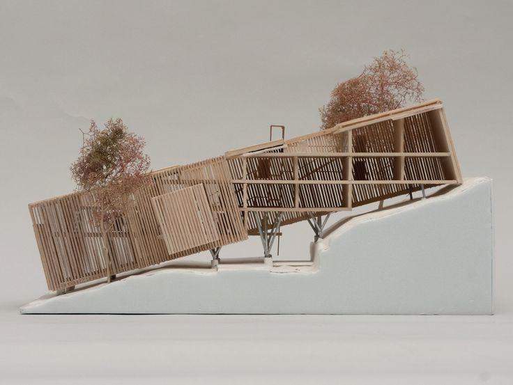 22 HOUSING IN ANNEMASSE | NADAU LAVERGNE ARCHITECTS | Archinect