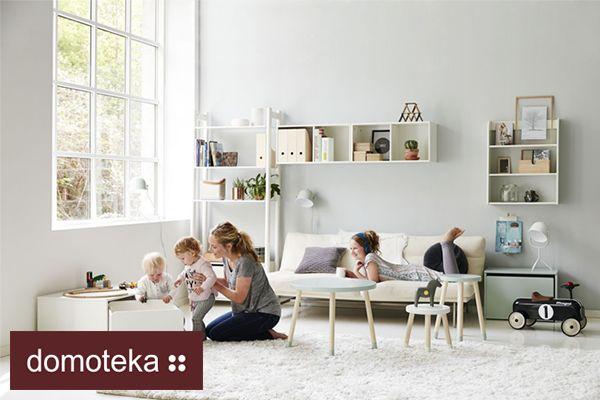 Pokój dziecka powinien inspirować do odkrywania! Innowacyjne rozwiązania dla małych podróżników i ich mam znajdziesz w Flexa Polska - meble dla dzieci.