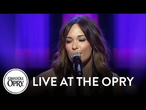 "Kacey Musgraves - ""The Trailer Song"" 