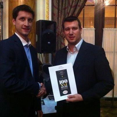Gariful among top 100 restaurants in Croatia