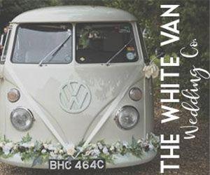 White Van Wedding Co