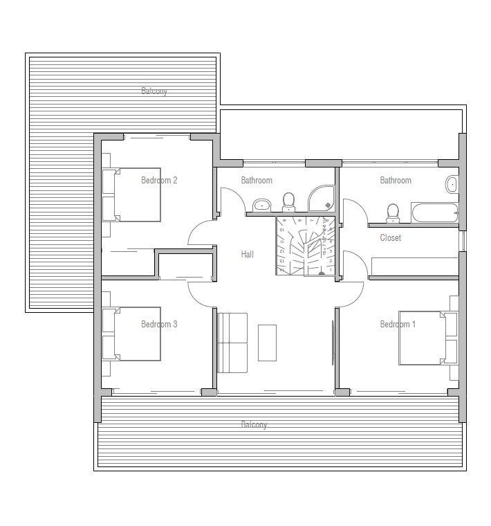 23 best planos images on Pinterest House design, Floor plans and - logiciel de dessin de maison gratuit