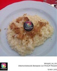 L'ingrediente di moda in cucina è l'hashtag #italiaintavola