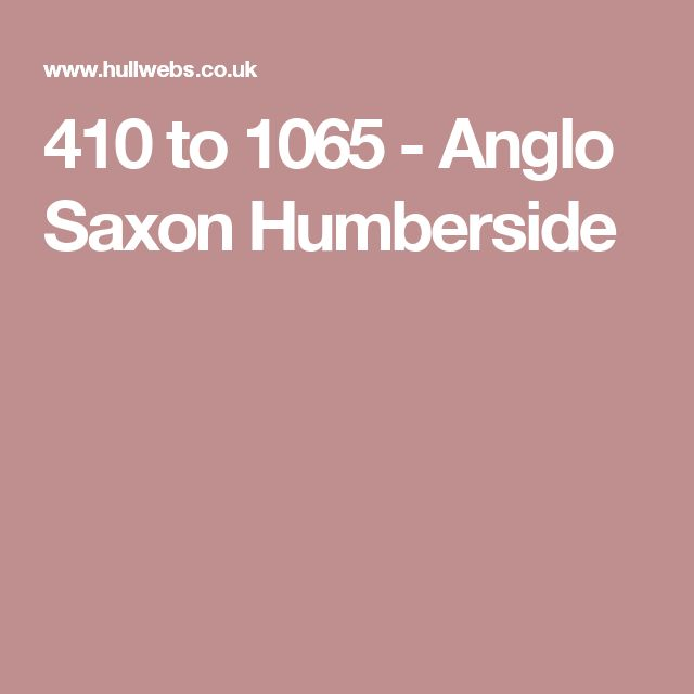 Anglo-Saxon | meaning in the Cambridge English Dictionary