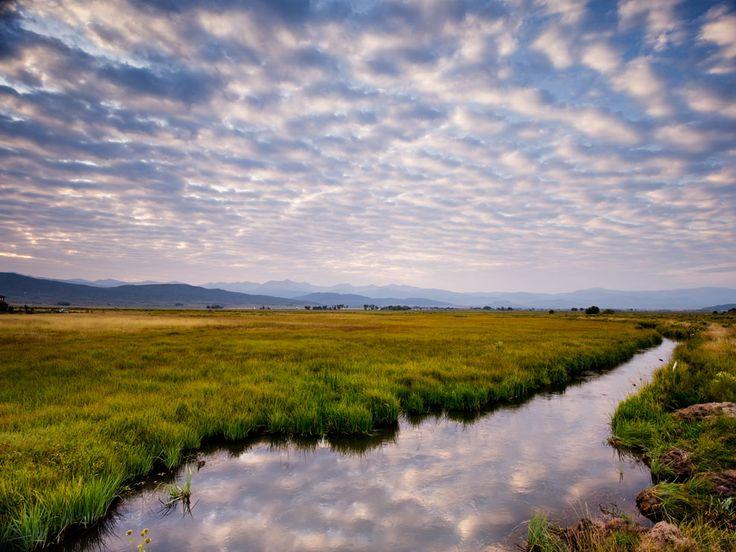 サンルイスバレー、コロラド | ナショナルジオグラフィック日本版サイト