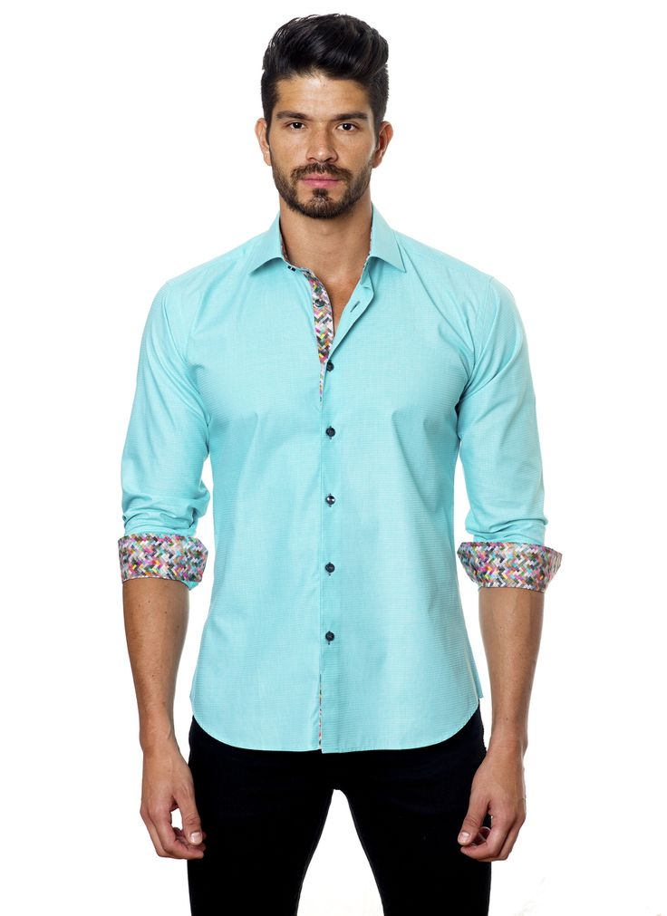 60 best jared lang boutique flirt images on pinterest for Mens button down sport shirts