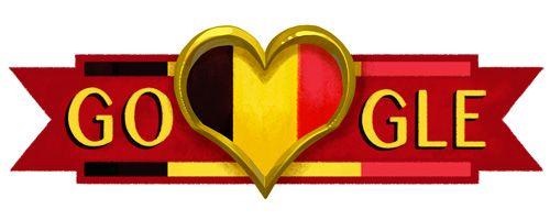 Belgium National Day 2016