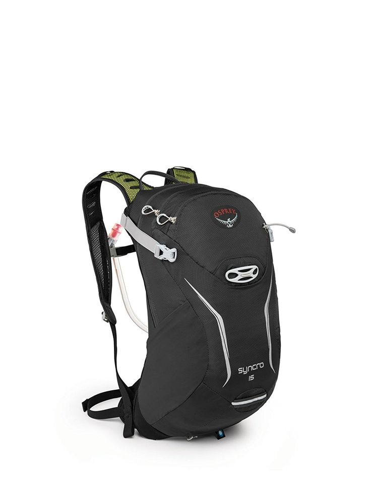 Osprey Packs Syncro 15 Hydration Pack ** Find out more details by clicking the image : Backpacking backpack