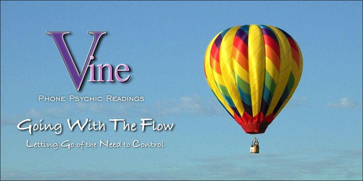 Aussie Vine Psychic Reading Line article - true life story about 'Going with the Flow' during the start of the New Year and the realization that many people have the wrong idea about the energies of the Law of Attraction Universal Laws. This is a must read... http://www.vinemedium.com.au/Online-Psychic-Reading-Editorials.html #psychicreading #psychic #LawOfAttraction #Clairvoyant #AustralianPsychic #AustralianPhonePsychicReading