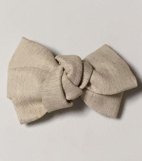 大人のためのリボンバレッタの作り方|その他|ファッション小物|ハンドメイドカテゴリ|ハンドメイド、手作り作品の作り方ならアトリエ