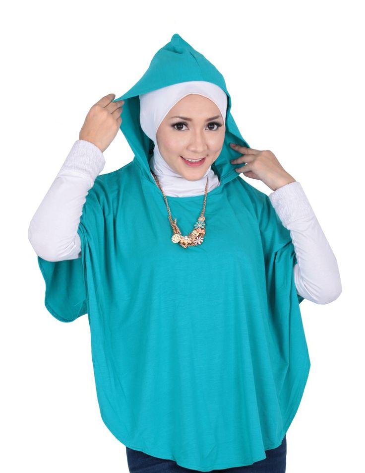 Blouse Hoodie emang ga ada habisnya untuk jadi trending topic di dunia fashion, siapa yg belum punya koleksinya? Aimeera ada nih :)  Harga Retail 100rbu Harga Grosir 200rb/3pcs