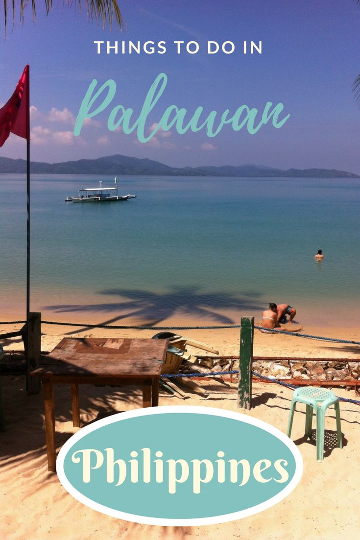 Palawan Island is one of the most popular islands in the Philippines with very good reason. It is stunningly beautiful, easy to get to from Manila and there are so many things to do in Palawan you will want to spend as much time there as possible. We have written an article detailing everything you need to know about Palawan. Click through to find out how to get there, where to stay, where to eat and what to do in Palawan. Philippines. via @livedreamdiscov