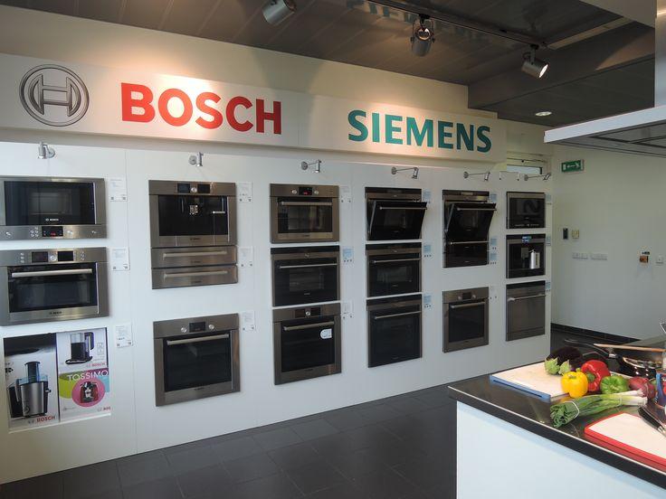 Spotřebiče značky Bosch