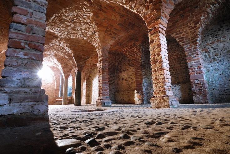 La #cripta di Breme. #Lomellina #sacro #storia