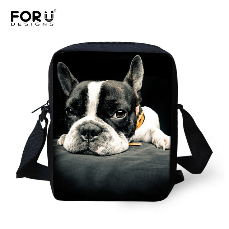 2017 spain designer children school bags cute french bulldog mochila infantil zoo animal tiger owl dinosaur kids bolsas for boys