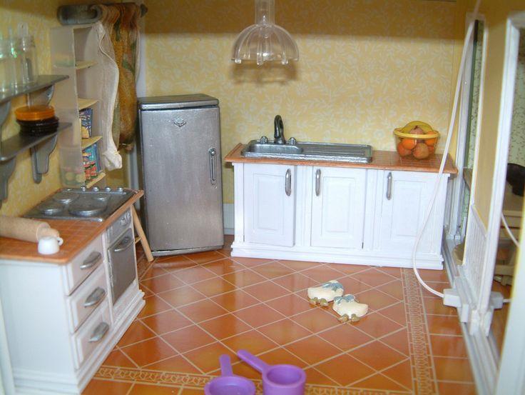 My kitchen Progresses..