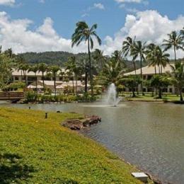 Kauai Beach Villas (where we will be staying in Kauai)