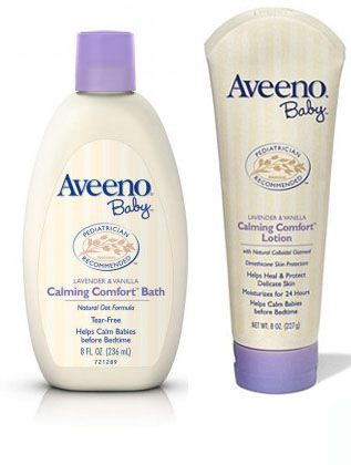 Aveeno Baby Eczema Therapy. LOVE these products for my two boys who have the world's most sensitive skin.  http://amzn.to/2e8DtNb