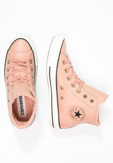 CHUCK TAYLOR ALL STAR - Zapatillas altas - rose
