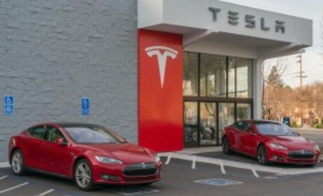 Buz Investors Big Win for Tesla A few years ago, Tesla Motors Inc (NASDAQ:TSLA) did something no other car company has ever done—it scored 103 out of 100 on the Consumer Reports rating system. This year's rating wasn't quite as impressive