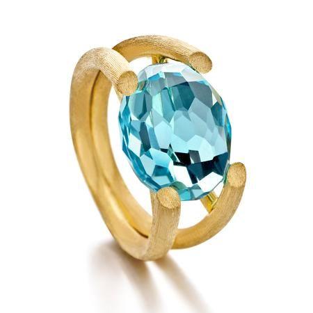 NANIS ENDLESS 18KT Gold Ring
