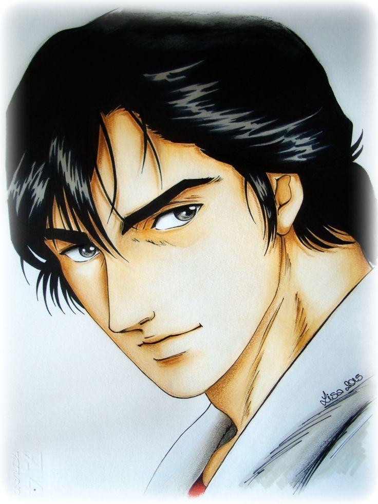 Ryo Saeba (City Hunter)
