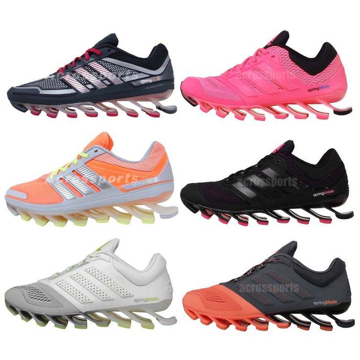 low priced 3571c 3c1e7 sale adidas springblade ebay india 6e743 9d8e6