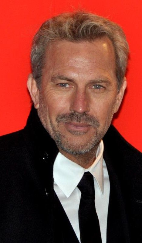 Kevin Costner, born January 18, 1955.....Uploaded By  www.1stand2ndtimearound.etsy.com