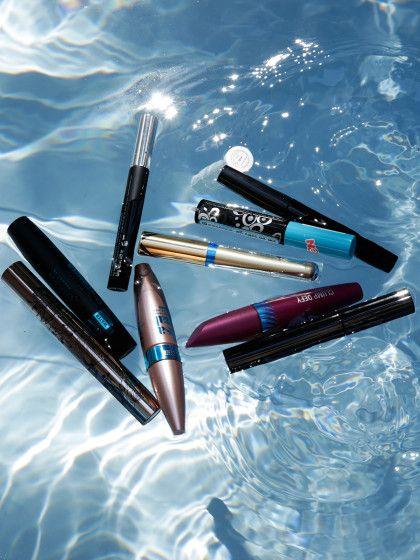 Schweißgebadet, aber der Mascara hält: Wir zeigen euch die 10 besten wasserfesten Wimperntuschen mit allen wichtigen Infos zu Preis, Bürste & Haltbarkeit »