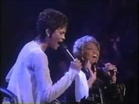 Whitney Houston - I Know Him So Well ( Feat. Cissy Houston )