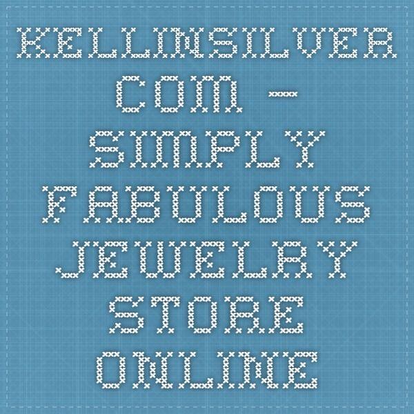 Kellinsilver.com – Simply fabulous jewelry store online