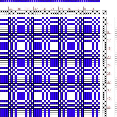 1000 images about weaving drafts patterns on pinterest for How to weave a net with string