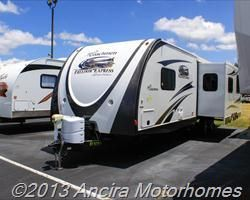Used Coachmen Freedom Express for sale in Boerne TX | 2012 Coachmen Freedom Express 304RKDS Travel Trailer For Sale from Ancira Motorhomes in Boerne Texas - Ancira RV