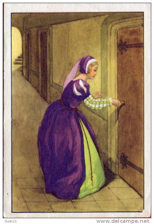 Les contes de Perrault - Barbe-Bleue Plus